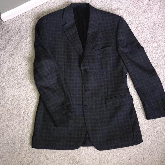 Men's sport coat 42 Long